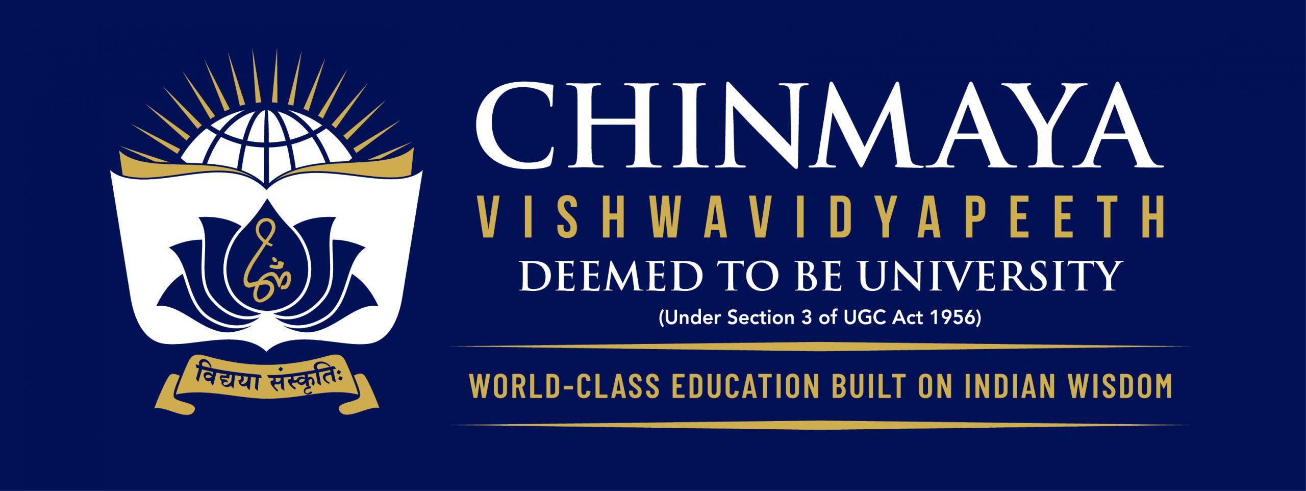 Chinmaya Vishwavidyapeeth University