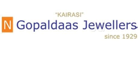 Gopaldas Jewellers